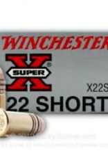 Winchester 22 SHORT HIGH VELOCITY