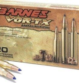 Barnes VOR-TX TIPPED TSX
