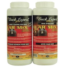 Buck Expert Bear Mix Lolly-Pop Powder 2.4 lbs