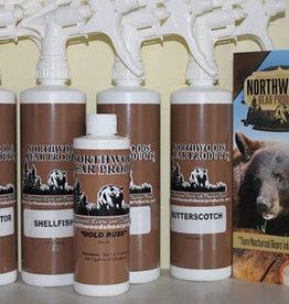 Northwoods Bear Products Cinnamon 32 FL oz