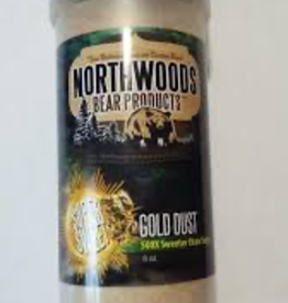 Northwoods Bear Products Gold Rush 8 oz