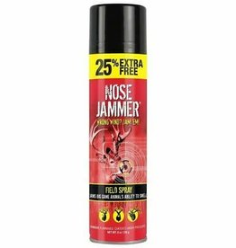 Nose Jammer Field Spray 8 oz