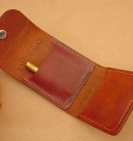 Mag Ammo Wallet Leather