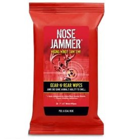 Nose Jammer Gear-N-Rear Wipes