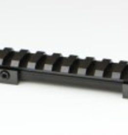 WARNE MINI 14/30 RANCH RAIL