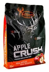 Wildgame Inovations Apple Crush 5 LB Bag