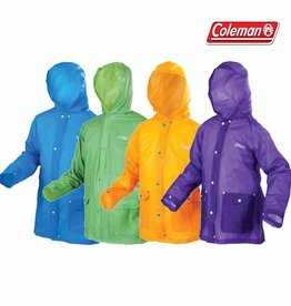 Coleman EVA Jacket Youth Orange L/XL
