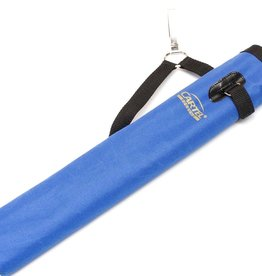 "Carter Enterprises Junior Quiver 2 Tube 16.5"" Blue"