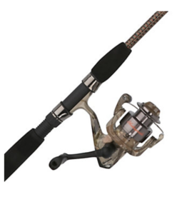 "Shakespeare Ugly Stik Camo Combo 6' 6"" Medium"