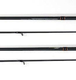 """Quantum QX ThirtySix 36 Rod 6' 6"""" Medium Heavy"""