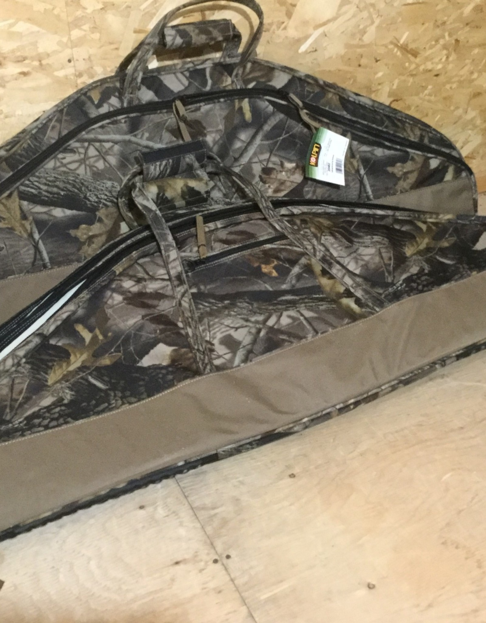 Koplin Outdoors Double Edge Bow Gear Bag