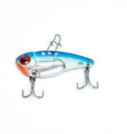 Johnson Thin Fish 1/4 oz BSVR