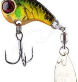 Jackall Lures Deracoup HL Gold & Black