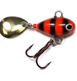 Lunkerhunt Magic Bean 1/4oz Tiger