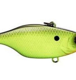 Jackall Lures Vibration TN60  SS Chartreuse