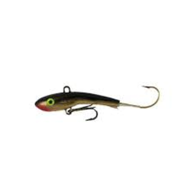 Moonshine Lures Super Glow #3 Size Gold Goby