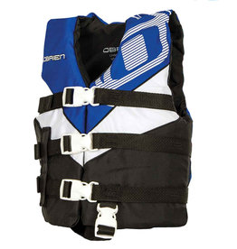 OBrien Boys Child Nylon Life Jacket 14-27 KG