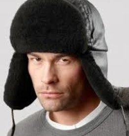 Grey Mushers Toque