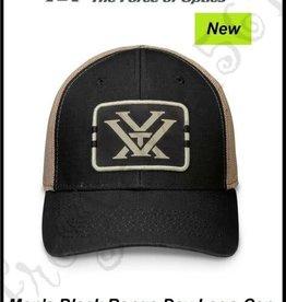 Vortex Black Vortex Hat
