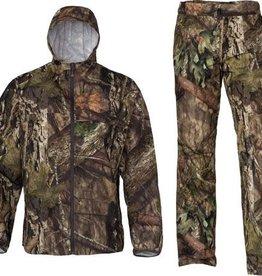 Browning Rain Suit 2 PC  Mossy Oak