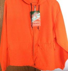 Youth Large Blaze Orange Hunting Jacket