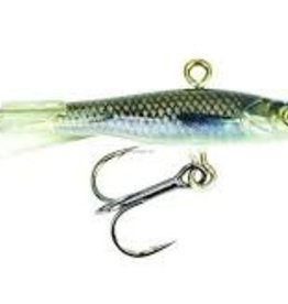 Lunkerhunt Straight Up Jig Gizzard Shad