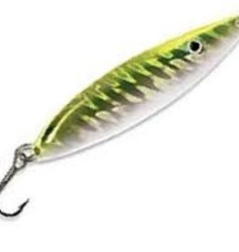 Blue Fox Tackle Flash Rattlin' Spoon HBC