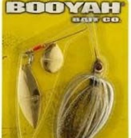 Booyah Bait Company BooYah Blade Silver Shad/Gray