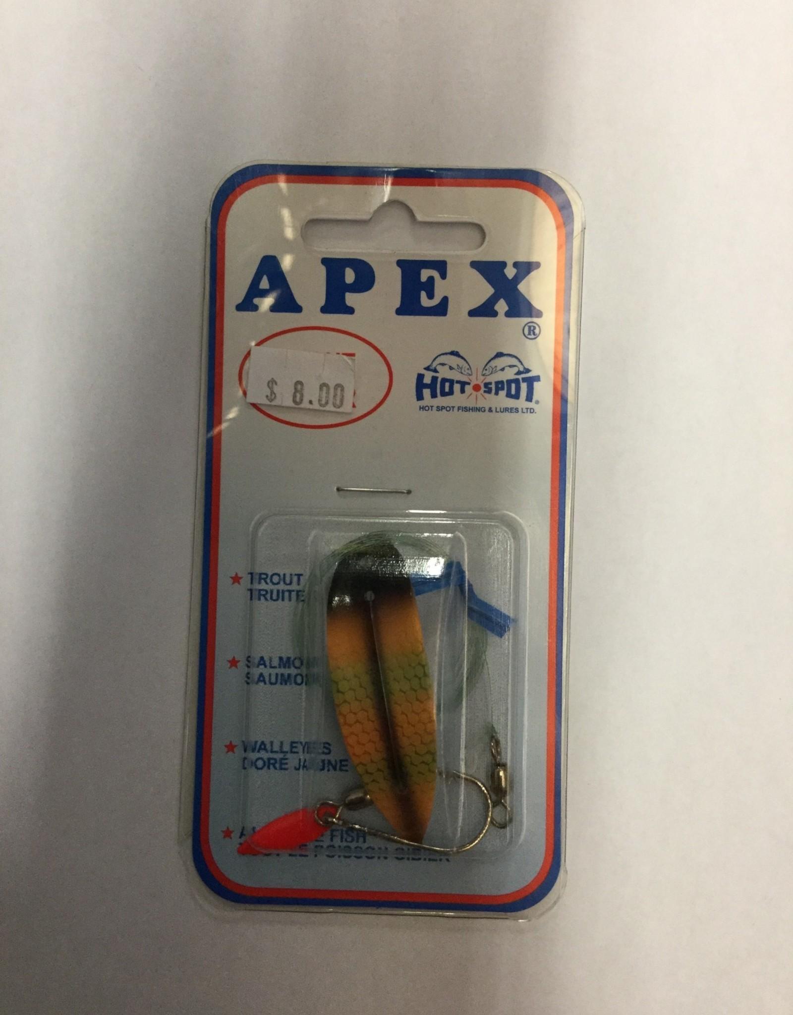 Apex Tackle Apex Trout Killer