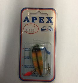 Apex Tackle Apex Trout Killer