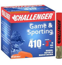 "Challenger 410 3"" #5 SHOT GAME & SPORTING"