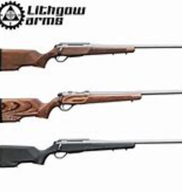 LITHGOW ARMS 308 WIN RH LAM/STAINLESS