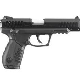 """Ruger SR22P 22LR 4.5"""" Brl 2 Mags"""