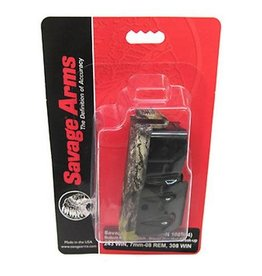 Savage Axis Camo 243 Win, 7mm-08 Rem, 308 Win