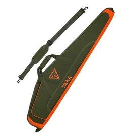 Tikka Gun Case Green/Blaze Orange