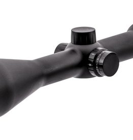 Steiner H4Xi 4-16x56mm LSR S1 MOA Illuminated Reticle