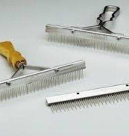 Dam Beaver Fur Comb Heavy Duty