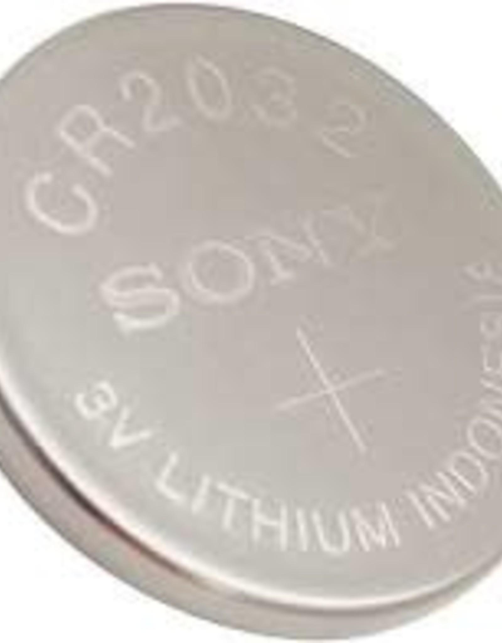 Energizer 2032 Lithium