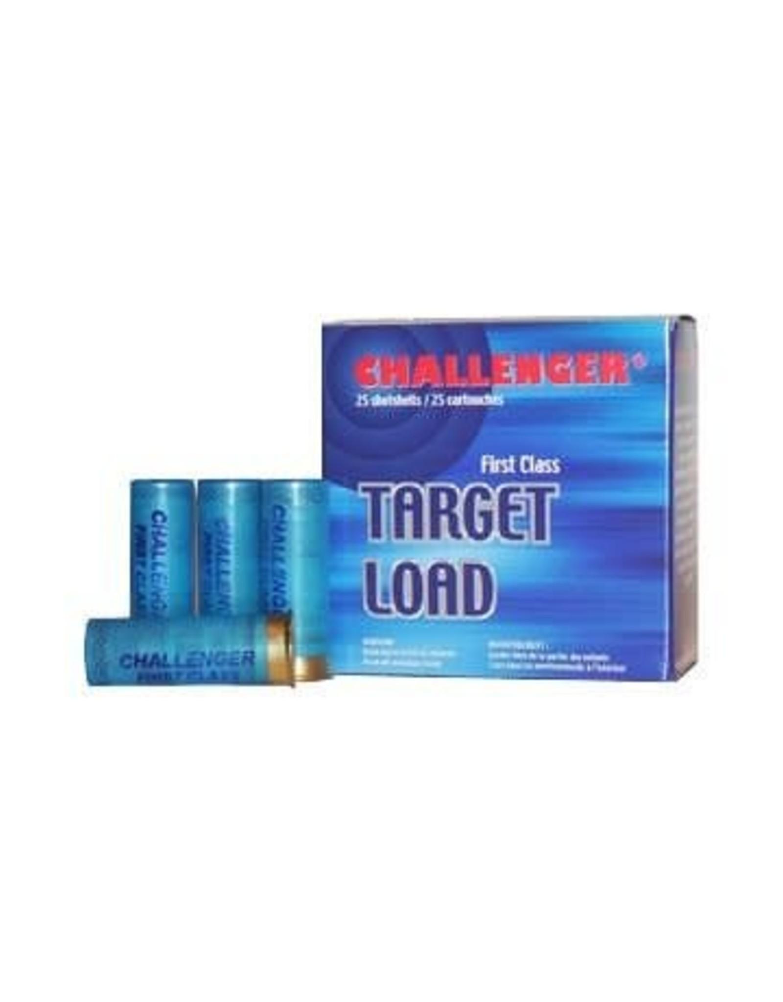 12 GA Target Load Handicap #9 1 1/8 oz