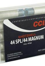 CCI 44SPL/44 Magnum 1/4 oz #9