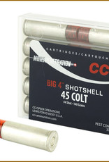 CCI 45 Colt #4 Shot