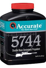 Accurate 5744 Double-Base Smokeless Propellant