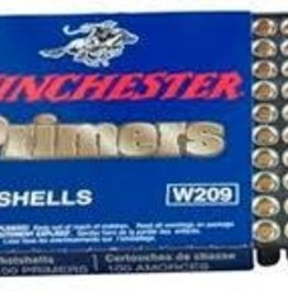 Winchester Primers Large standard Rifle Loads