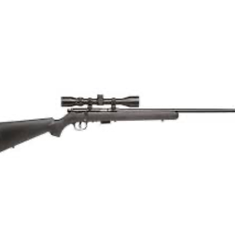 Savage Model 93 FXP 22 WMR Bolt Action Scope Package