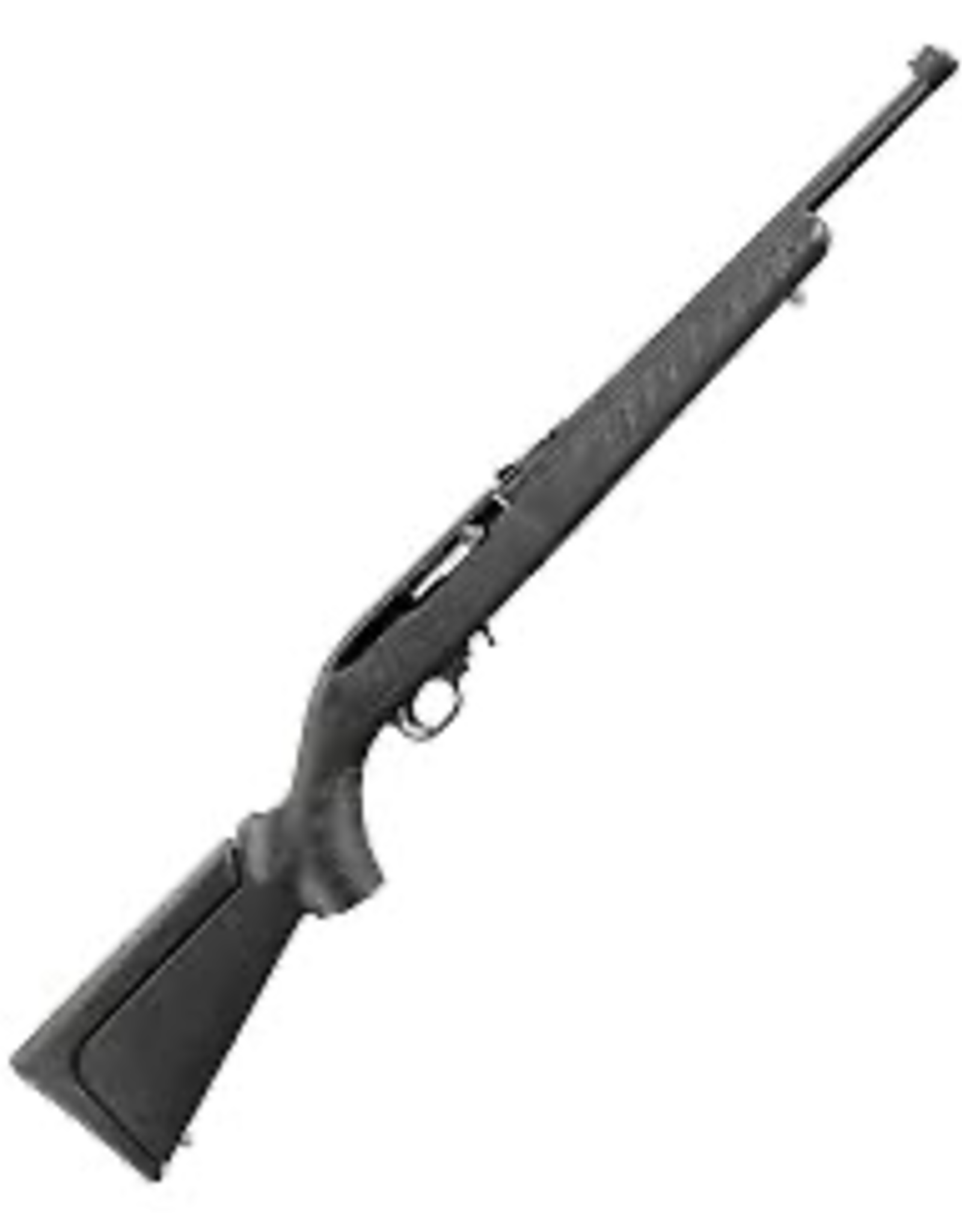 Ruger 10/22 22 LR Compact Modular Synthetic/Blue
