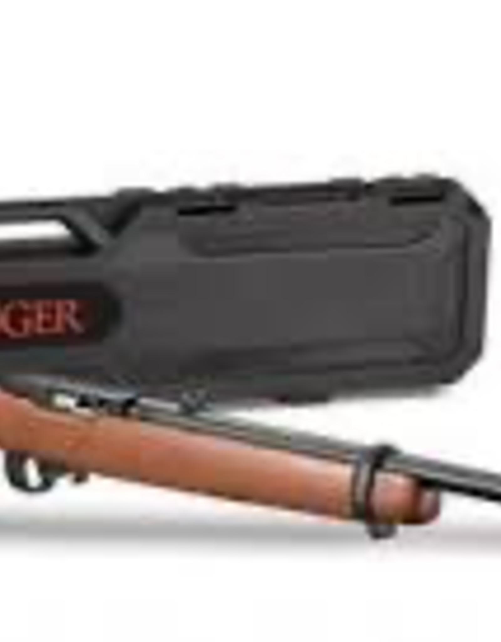 Ruger 10/22 22 LR W/Case, Target