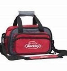 Berkley Tackle Bag - Berkley Red