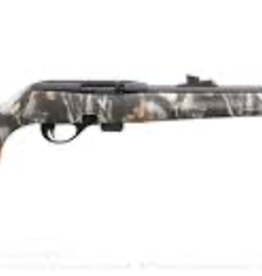 Remington Rem 597 22 LR Semi Rifle Camo 10 Round Magazibe