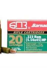 Barnaul 223 62 GR HP Non Corrosive