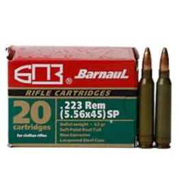 Barnaul 223 62 GR Sp Non Corrosive